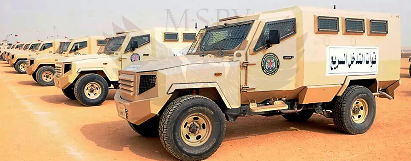 Armoured Personnel Carrier Ghana